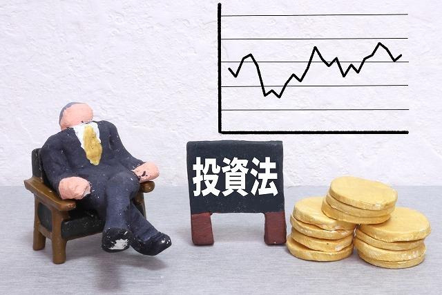 ブックメーカー投資法