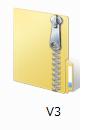 THV V3 インストール2