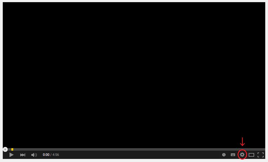 Youtube早送り1